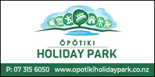 OPOTOKI HOLIDAY PARK